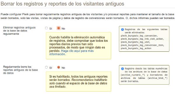 piwik-borrar-registros-y-reportes