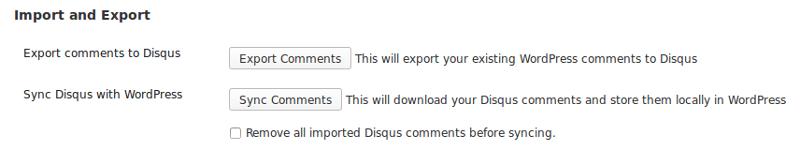 disqus-importar-exportar