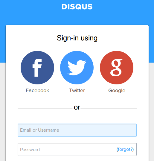 disqus-login