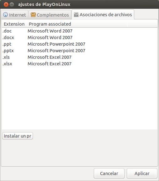 asociacion-ficheros-playonlinux