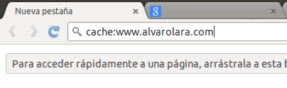 cache-google-chrome