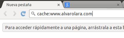 cache-google-chrome